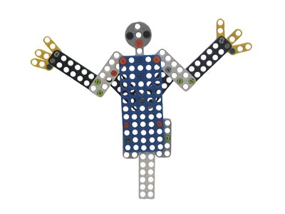 ربات خوشآمدگو