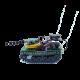 ساخت تانک