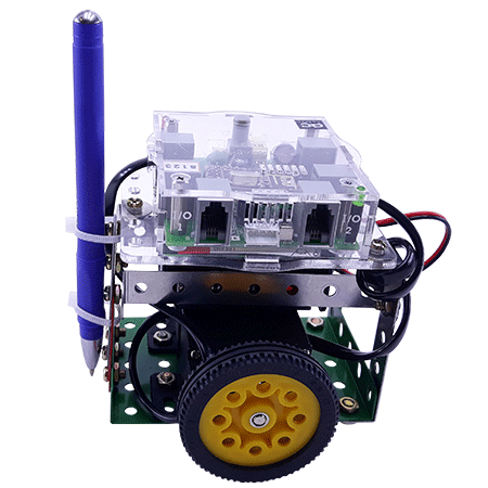 Painter Robot