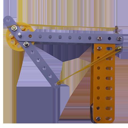 ساخت تفنگ رباتیک