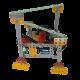 ساخت ربات چهارپا